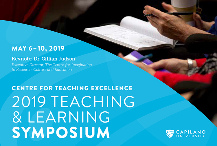 CapU Teaching & Learning Symposium