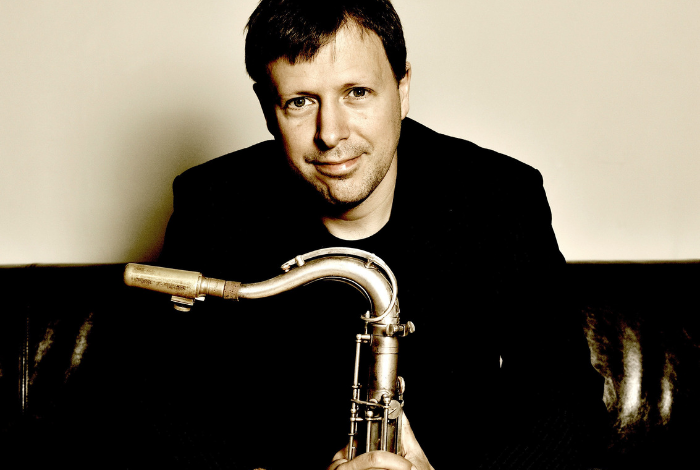 Chris Potter Circuits Trio